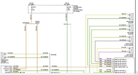[DIAGRAM_34OR]  07 Charger Stereo Wiring Harness ((PDF & ePub))   Charger Stereo Wiring Diagram      Ebook Manual Download
