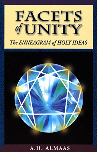 0936713143 Facets Of Unity The Enneagram Of Holy Ideas