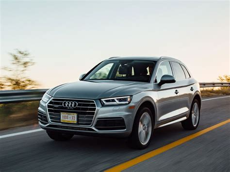 10 Acura RDX Competitors to Consider