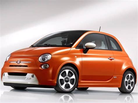 10 Electric Cars with the Best MPGe Ratings