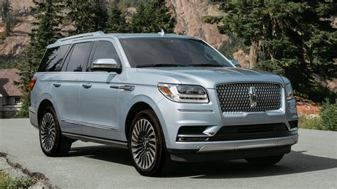10 Largest SUVs for 2020