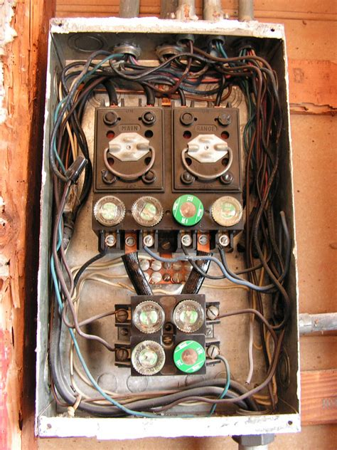 Pleasant 100 Old Fuse Box Epub Pdf Wiring Digital Resources Indicompassionincorg