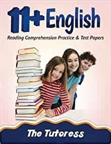 11 English Reading Comprehension Practice And Test Papers