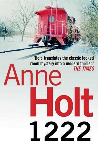 1222 Holt Anne (ePUB/PDF) Free