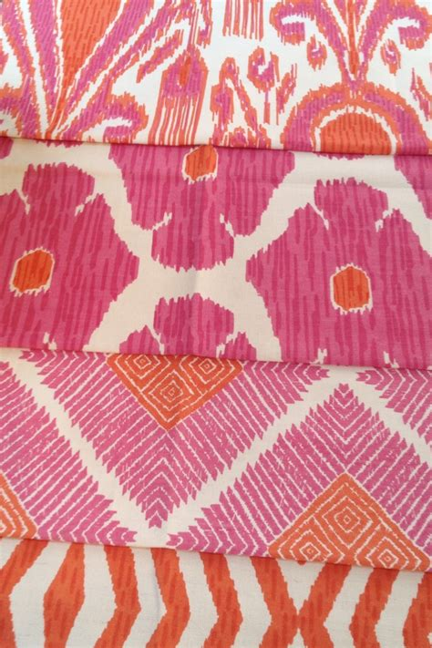 17 Best images about John Robshaw Fabric on Pinterest