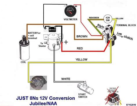 1953 Ford Naa Wiring | social-random Number Wiring Diagram -  social-random.pistolesimobili.itwiring diagram library