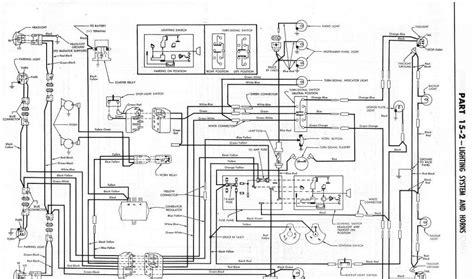 1956 Ford Car Wiring Diagram (ePUB/PDF) Free Nh Pajero Wiring Diagram Pdf on