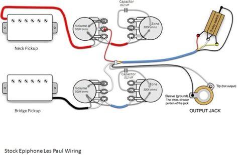 1956 les paul wiring diagram