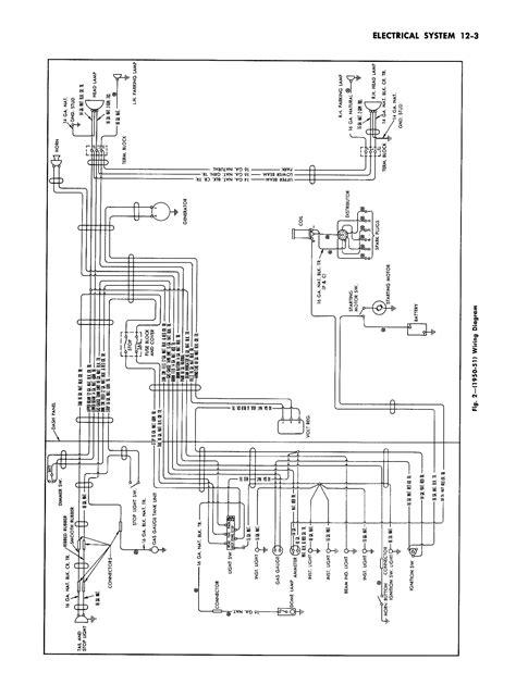1958 Apache Wiring Diagram (ePUB/PDF)