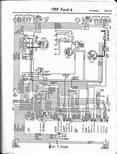 1959 Ford F100 Wiring Schematic (ePUB/PDF) Free