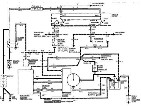 1964 Ford F100 Ignition Switch Wiring Diagram (Free ePUB/PDF) Yamaha F Outboard Wiring Diagram on