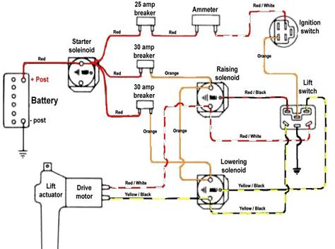 1967 john deere 110 wiring diagram