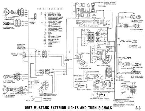 1967 Mustang Coil Wiring Diagram Pdf Epub Ebook