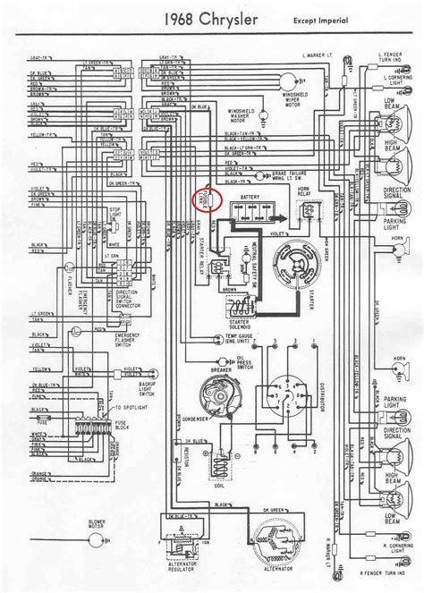 Wiring Diagram 68 Imperial - Honda Small Engine Fuel Filter for Wiring  Diagram Schematics