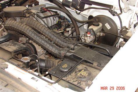 1968 ford f250 engine diagram