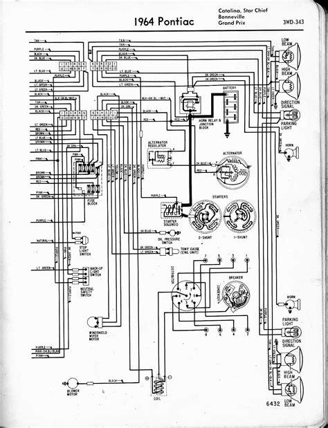 1968 Pontiac Catalina Wiring Diagram Pdf Epub Ebook