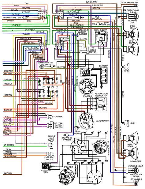 1969 pontiac gto wiring diagram free picture