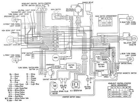 1970 Honda Ct90 Wiring Diagram (PDF files/ePubs) on