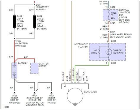 1975 f250 wiring diagram 1975 ford f250 alternator wiring diagram  1975 ford f250 alternator wiring diagram