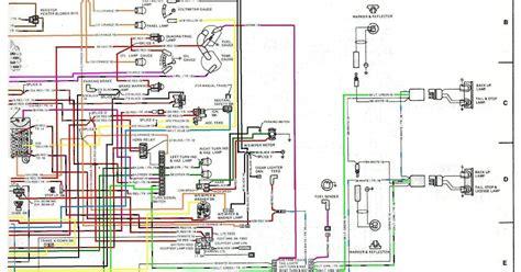 1977 jeep cj5 wiring diagram for alternator