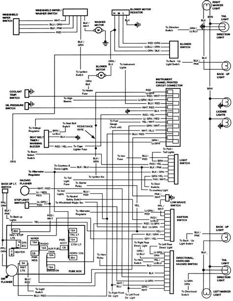 1980 Ford Wiring Diagram (ePUB/PDF)