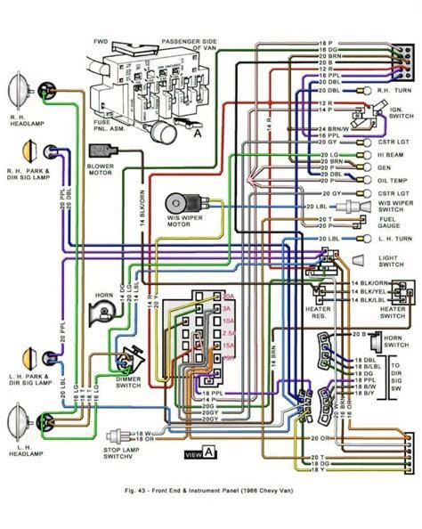 1982 jeep cj5 diagram