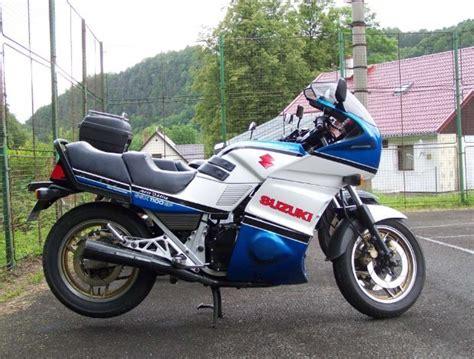 1984 1986 Suzuki Gsx1100 Gsx1150 Gs1150 E Es Service Repair Manual