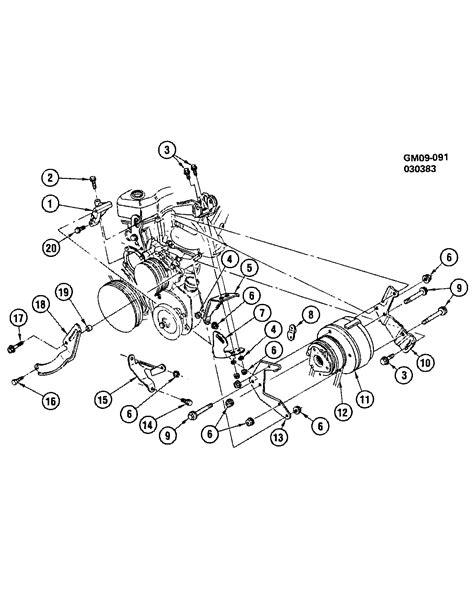1984 Oldsmobile Omega Wiring Diagram (ePUB/PDF)