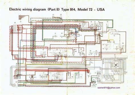 1984 porsche 944 engine wiring diagram