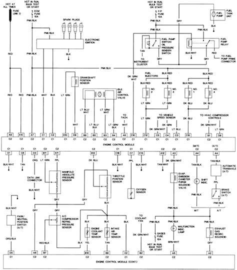 1985 Suburban Wiring Diagram (ePUB/PDF) Free