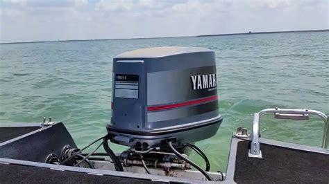 1985 Yamaha 150 Hp Outboard Service Repair Manual (ePUB/PDF) Free