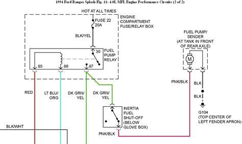 1986 Ford F700 Wiring Diagram (ePUB/PDF)