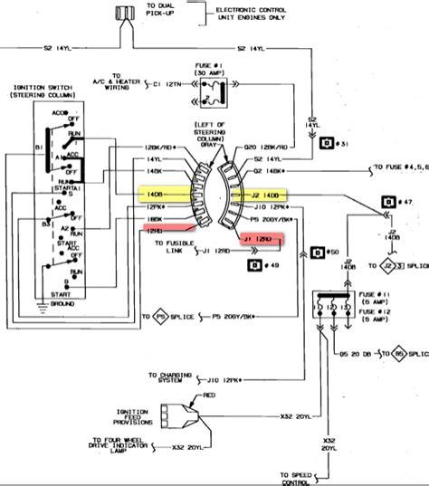 1987 Dodge W150 Wiring Diagram Schematic (ePUB/PDF) Free