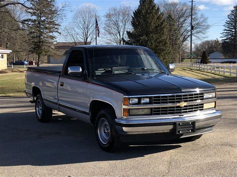 1988 Chevy Silverado Owners Manual Free
