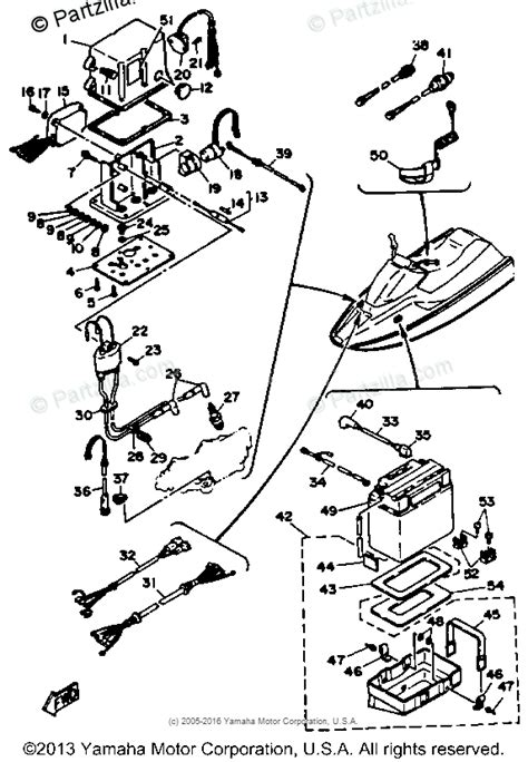 Wondrous 1988 Yamaha Waverunner Wiring Diagram Epub Pdf Wiring Database Gramgelartorg