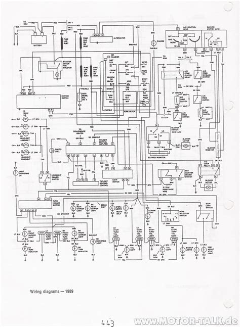 [ZSVE_7041]  1989 Chevy Caprice Wiring Diagram   1989 Chevy Caprice Wiring Diagrams      eBook Download