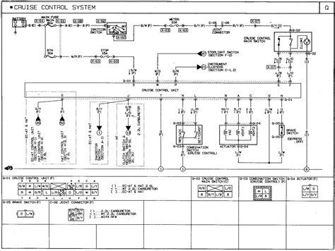 1989 mazda b2600i wiring