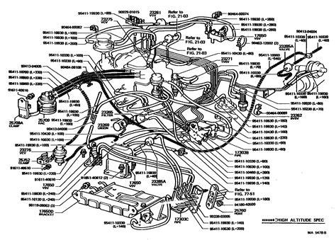1990 Toyota 4runner Engine Diagram 3vze (ePUB/PDF) Free