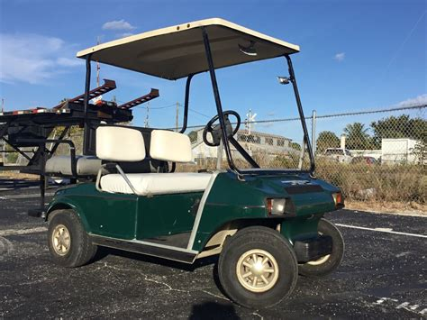 1991 club car golf cart wiring diagram