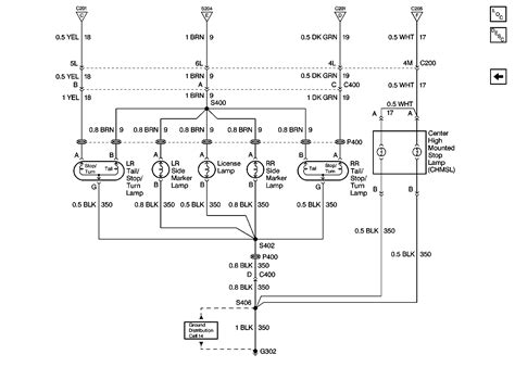 1994 Chevy Lumina Brakelights Wiring Diagram Pdf Epub Ebook