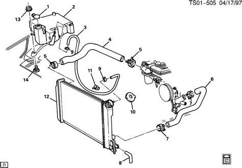 1994 Chevy S10 Engine Diagram (ePUB/PDF) Free