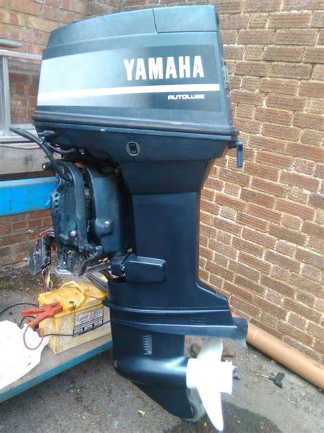1994 Yamaha 70 Hp Outboard Service Repair Manual (ePUB/PDF) Free