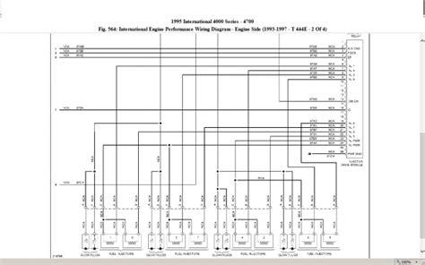1995 International Wiring Diagram (ePUB/PDF) Free