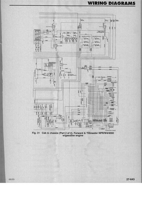 2005 isuzu npr wiring diagram 1995 isuzu npr wiring diagram e3 wiring diagram  1995 isuzu npr wiring diagram e3