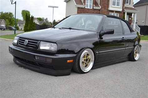 1996 Volkswagen Cabrio Owners Manual