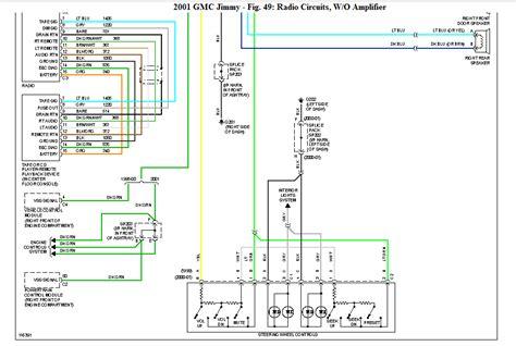 1997 Gmc Jimmy Radio Wiring Diagram (ePUB/PDF) Free