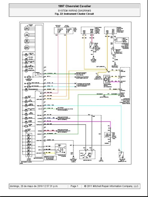 chevy cavalier stereo wiring diagram images cavalier 1997 chevrolet cavalier wiring diagram car wiring