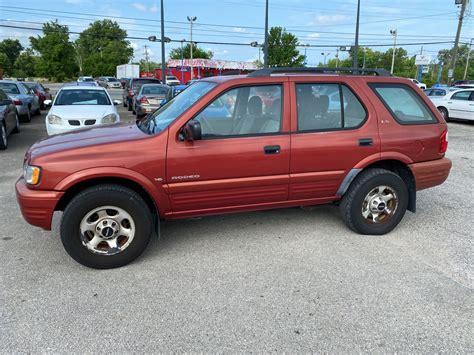 1998 1999 2000 2001 Isuzu Fsr Ftr Fvr Commercial Truck Fsr