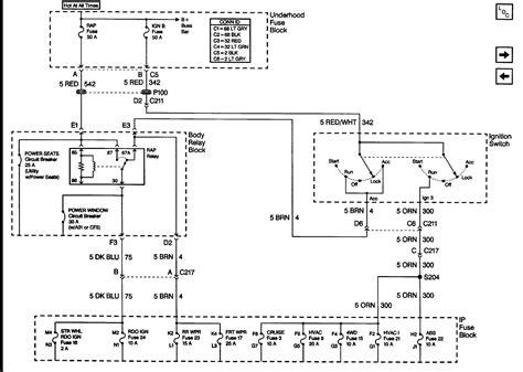 1998 Chevy Blazer Ignition Wiring Diagram (ePUB/PDF) Free