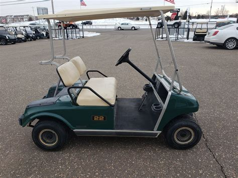 1998 Club Car Golf Cart 48 Volt Wiring Diagram